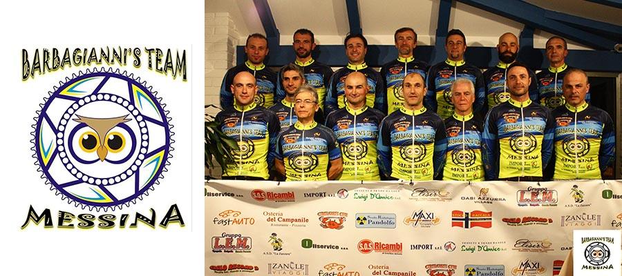 Barbagianni's Team Messina